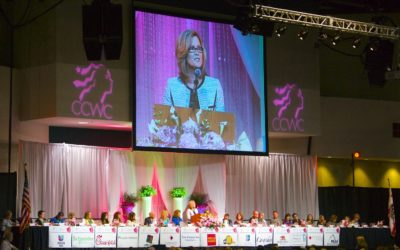 Be The Difference – Central California Women's Conference