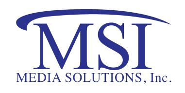 MSI Event Productions